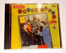 Gotham House Party Jones Boys TNT Tribble Tiny Grimes Daisy May & Hepcats New CD