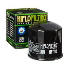 FILTRE HUILE HIFLOFILTRO HF202 Kawasaki EN450 A1-A6 (454 LTD) 1985 < 1990