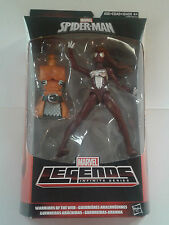 Marvel Legends NEW - SPIDER-WOMAN - HOBGOBLIN BAF Upper Torso