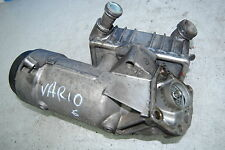 Mercedes Vario 612 D - Ölkühler Ölfilter Ölfiltergehäuse