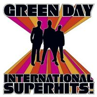 International Superhits! - Green Day - EACH CD $2 BUY AT LEAST 4 2001-11-13 - Re