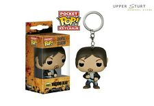 Pocket Pop Keychain The Walking Dead Daryl Dixon FAST N FREE DELIVERY
