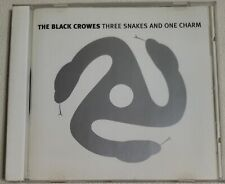 The Black Crowes - Three Snakes and One Charm, Audio CD, Made in USA