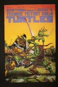 Teenage Mutant Ninja Turtles #46 - NEAR MINT 9.4 NM