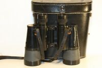 GERMAN   WW2   LEITZ  7 x 50       binoculars   nice looking... reticle