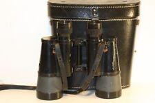 GERMAN   WW2   LEITZ  7 x 50       binoculars   nice looking... reticle