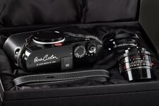 "Leica M (Typ 240) 10953 Edition ""Ara Güler"" 06/50 // 32479,1"