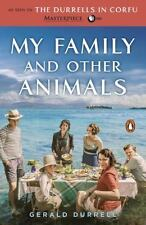 My Family and Other Animals , Durrell, Gerald