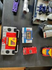 G1 and G2 transformers lot vintage 2. Read description!!!!