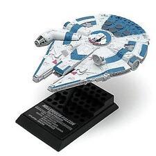 F-Toys Star Wars Vehicle Coll 5 *SP 1/350 Stellar Envoy- MILLENNIUM FALCON EP.3