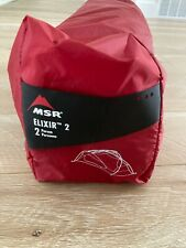 MSR Elixir 2 - 2 person backpacking tent