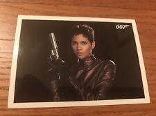 James Bond Archives Final Edition Promo Card P1