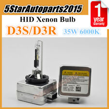 2x 35W D3S D3R 6000k HID Xenon Headlight Bulb Lamp Replace for Philips for Osram