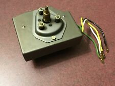 Dual 1218 Turntable Parts - Motor