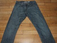 Levis Signature  Jeans pour Homme  W 31 - L 30 Taille Fr 40  (Réf # S448)