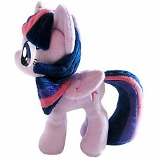 """My Little Pony Twilight Sparkle Plush 11"""" 4th Dimension Entertainment Small Wing"""