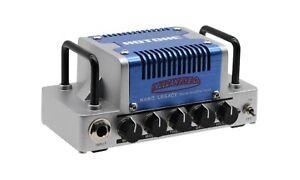 Amplificatore Chitarra Testata Mini HOTONE VULCAN FIVE simulatore Peavey 5150