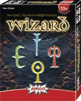 Amigo Wizard Ein spannendes Kartenspiel für die ganze Familie