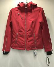 Nils Carolyn Women's Winter Snow Ski Jacket Red Size 14 NEW