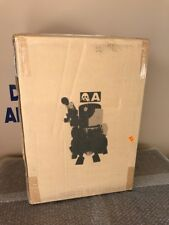 ThreeA 3A 1/6 WWR 3 LARGE MARTIN Big Red Limited Run  Ashley Wood