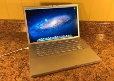 "Apple 15"" MacBook Pro 2.4GHz, 4GB, 500GB HDD, 8600M GT 256MB, Matte Screen A1260"