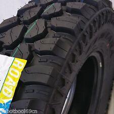 (4-Tires) LT245/75R16 E/10 120/116N - New ROAD WARRIOR MT200 Tires 2457516
