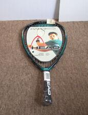 Head Edge Pyramid Power Tennis Racquet Racket - New