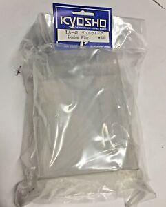 Kyosho LA-42 DOUBLE WING NOS Sealed Unused Hardware Kit Vintage Rare