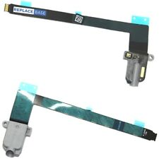 """For Apple iPad Pro 9.7"""" - Replacement Headphone Jack Port Flex Cable - Black - O"""