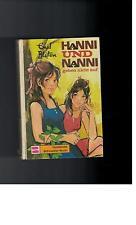Enid Blyton - Hanni und Nanni geben nicht auf