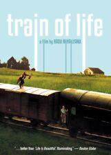Train of Life [New DVD] Train of Life [New DVD] Remastered, Subtitled