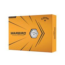 NEW Callaway Warbird 2021 Golf Balls - Choose Quantity & Color!