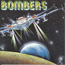 Bombers ‎– Bombers     New cd  Canada import     (with Gino Soccio)