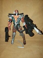 Vintage 1996 McFarlane Nuclear Spawn Action Figure - Series 5