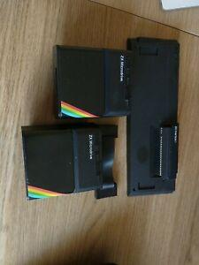 Sinclair ZX Spectrum Interface 1 + 2 Microdrives V2 ROM
