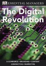 The Digital Revolution (DK Essential Managers)-ExLibrary