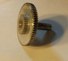 1 NEW OLD STOCK MITCHELL 351 401 411 441 FISHING REEL DRIVE GEAR NOS #81086