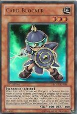 YU-GI-OH: CARD BLOCKER - ULTRA RARE - LCGX-EN044 - 1st EDITION