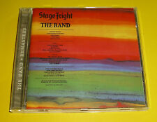 """CD """"The Band-STAGE FRIGHT"""" 14 canzoni (Time to Kill)"""
