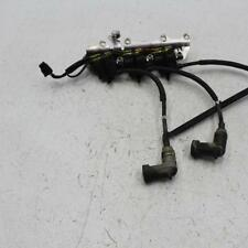 YAMAHA 2002 SX VIPER 700 SXV SXV700 SPARK IGNITION COIL COILS /& PLUG WIRE SET