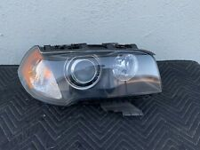 2004-2006 BMW X3 OEM Rught Passenger Dynamic AFS Xenon HID Headlight Assembly