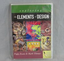 Exploring the Elements of Design Cd-Rom Windows & Mac Lecture Slides