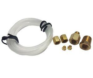 Spares Kit for Oil Pressure Mechanical Liquid Filled Gauge