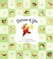 Because of You-ExLibrary