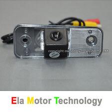 CCD Car Rear View Backup Reverse Camera for Hyundai Santafe Santa fe 2009~2012