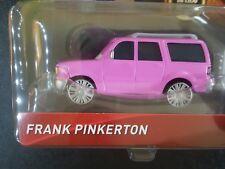 DISNEY PIXAR CARS FRANK PINKERTON RADIATOR SPRINGS DELUXE 2018 SAVE 6% GMC