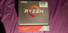 AMD Ryzen 9 3900X 3.8Ghz 12 Core AM4 Processor with Wraith Prism Cooler