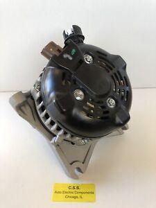 300AMP Alternator Ford Van E-150,E-250,E-350,E-450 V8  High Output Performance