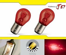 Flosser BAW15D 21/5W 522902 Light Two Bulbs Brake Stop Tail Replacement Lamp OE