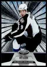 2011-12 Certified Hot Box Matt Duchene #129